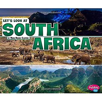 Let's Look at South Africa� (Let's Look at Countries)