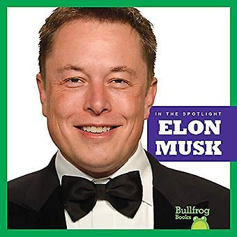 Elon Musk (en vedette)