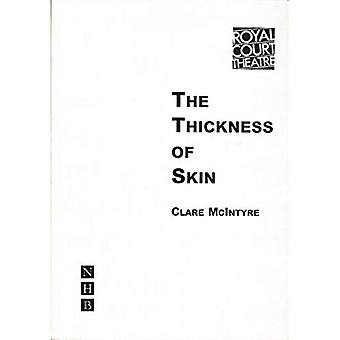The Thickness of Skin