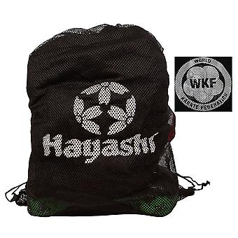 Hayashi WKF Mesh taske sort