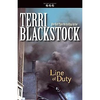 Line of Duty von Blackstock & Terri