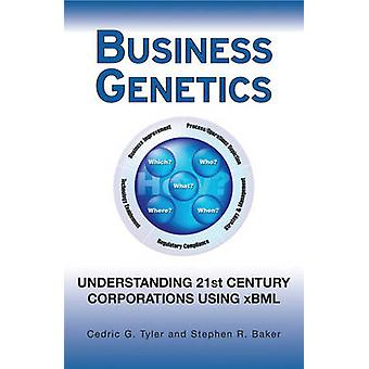 タイラーによってビジネスの遺伝学