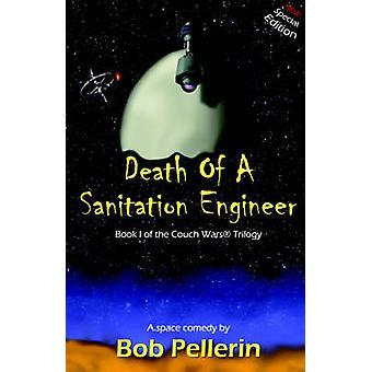 Dood van een ingenieur van de sanitaire voorzieningen van Pellerin & Bob