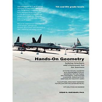 HandsOn Geometry by Queyquep & Cesar G.