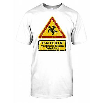 Northern Bloke Potable - Funny Kids T-Shirt