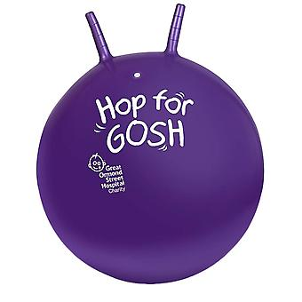 GOSH Retro Adult Space Hopper