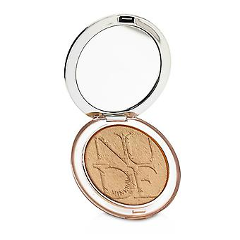 Christian Dior Diorskin Nude Luminizer Shimmering Glow Powder - # 04 Bronze Glow - 6g/0.21oz