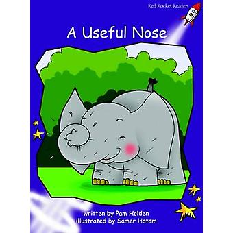 A Useful Nose - Fluency - Level 3 (International edition) by Pam Holden