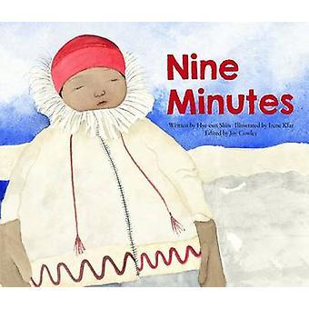 Nine Minutes - Protecting Marine Life - Greenland by Hye-Eun Shin - Jo