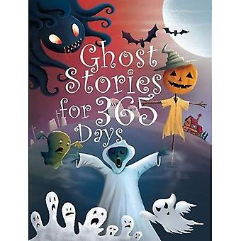 Ghost Stories for 365 Days