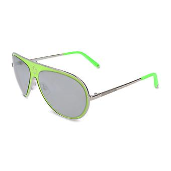 Dsquared2 Men Green Sunglasses -- DQ01987888