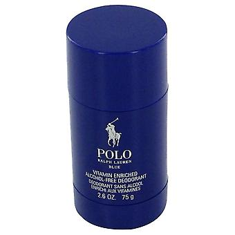 Polo Blue Deodorant Stick By Ralph Lauren 77 ml