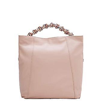 Liebeskind Berlin Scuba Bag Hobo Large ( Pink Rose) 14x40x40 cm (B x H T)