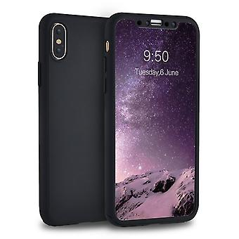 PC Case 360 iPhone XS Max