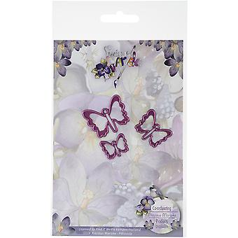 Find It Trading Precious Marieke Die-Butterflies PM10003