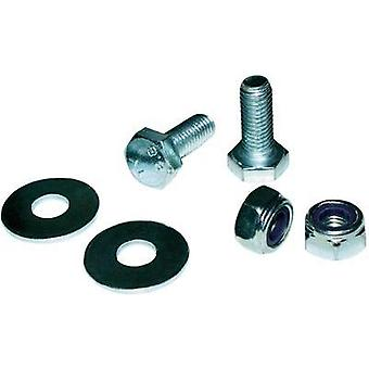 Screw set 10631 LAS