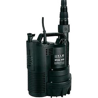 Wet intake submersible pump T.I.P. 30166 8000 l/h 7 m
