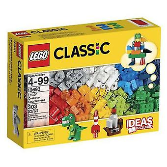 Lego 10693  Creative Supplement (Toys , Constructions , Bricks And Pieces)