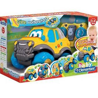 Clementoni Tumbling Gipy (Toys , Preschool , Vehicles)
