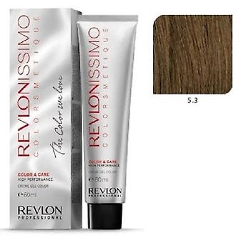 Revlon 5.3 Revlonissimo (Woman , Hair Care , Hair dyes , Hair Dyes)