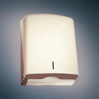 Jofel White Multifold Paper Hand Towel Dispenser