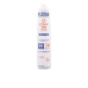 SUN LEMONOIL SENSITIVE mousse SPF50+