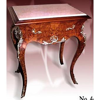 table d'appoint de style antique table baroque louis pré victorienne MoTa0443 #