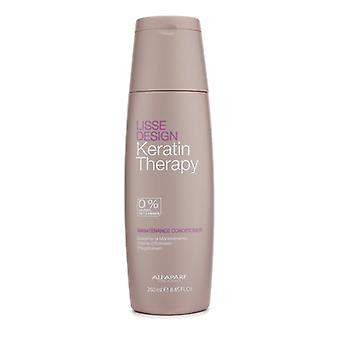 AlfaParf Lisse Design Keratin Therapy Maintenance Conditioner 250ml/8.45oz