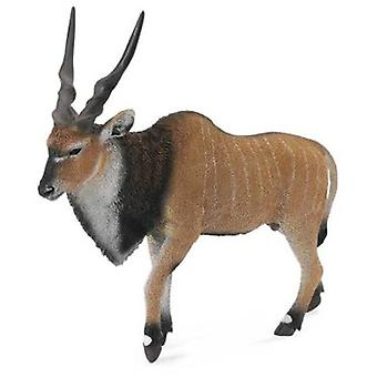 Collecta Giant Eland -XL- (Toys , Dolls And Accesories , Miniature Toys , Animals)