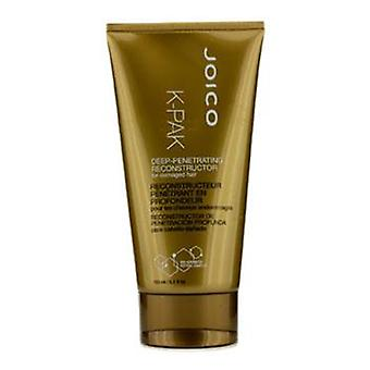 Joico K-Pak Deep-Penetrating Reconstructor (For Damaged Hair) - 150ml/5.1oz