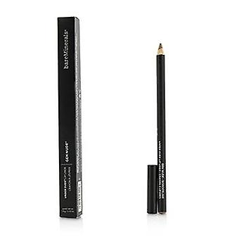 Bareminerals Gen Nude Under Over Lip Liner - Borderline - 1.5g/0.05oz