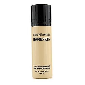 Bareminerals BareSkin Pure Brightening Serum Foundation SPF 20 - # 04 Bare Ivory - 30ml/1oz