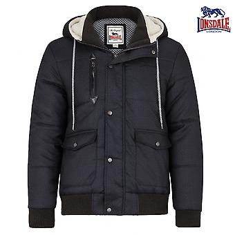 Lonsdale jacket Tickhill