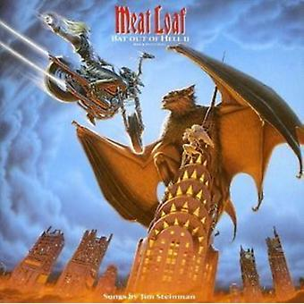 Bat Out of Hell II by Meatloaf