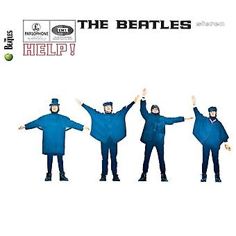 Beatles - Help! [CD] USA importazione
