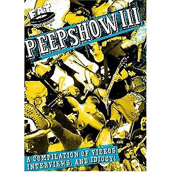 PeepShow - Vol. 3-documental [DVD] USA importar