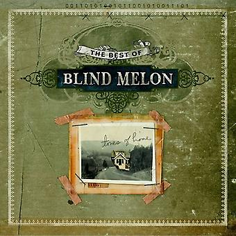 Blind Melon - Best of Blind Melon [CD] USA import
