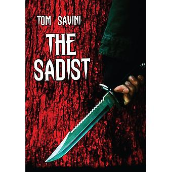 Sadist [DVD] USA importerer