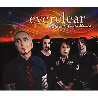 Everclear - Return to Santa Monica [CD] USA import