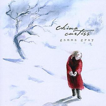 China Curtiss - Gamma Gray [CD] USA import