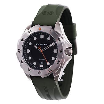 Animal Marine Z42 Watch - Olive
