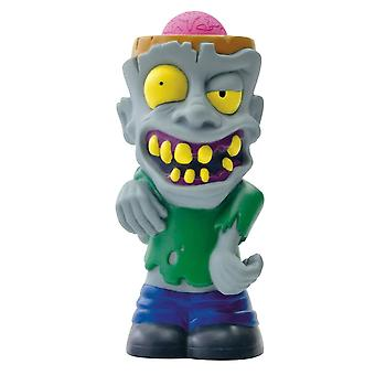 Cheatwell Games Zombie Squeeze Popper - Weichschaum-Shooter
