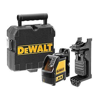 DeWALT DW088CG-XJ korsa linjen grön Laser