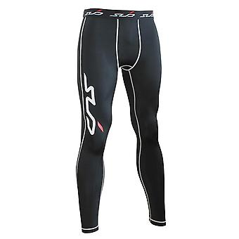 Sub Sports Kids Compression Leggings Running Base Layer Moisture Wicking
