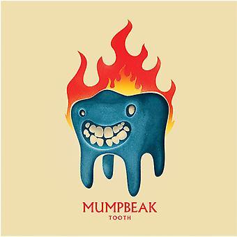 Mumpbeak - tand [Vinyl] USA importerer