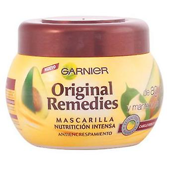 Remedies Original Avocado Mask 300 Ml / Shea (Woman , Hair Care , Conditioners and masks)