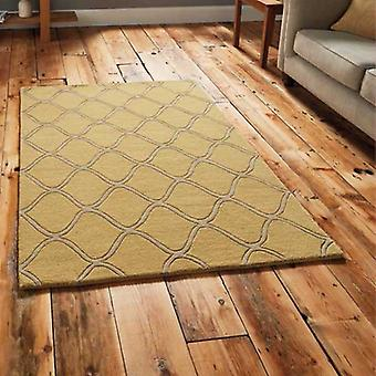 Rugs -Elements - EL-65 Yellow