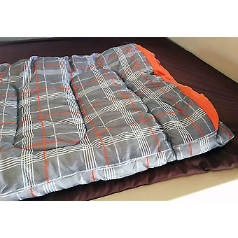 OLPRO HUSH Patterned Sleeping Bag X 2 ( Double )