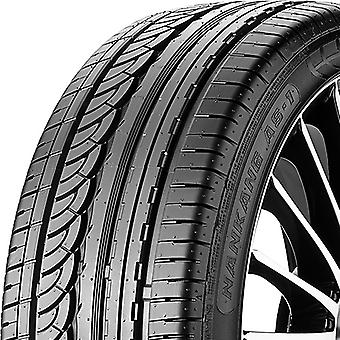 Summer tyres Nankang AS-1 ( 195/45 R17 85H XL )