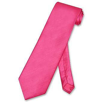 Biagio BAMBOO SILK NeckTie Men's Solid Men's Neck Tie